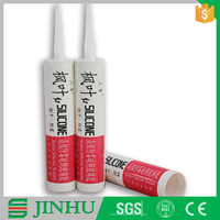 Top quality fast curing silicone sealant msds for general purpose usage