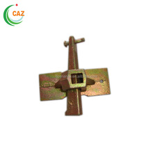formwork rapid clamp for 10/12mm tie rod