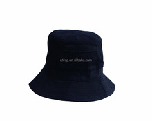 Wholesale China manufacturer cotton cheap custom blank adult wide brim hunting popular summer outdoor bucket hat cap fishing hat