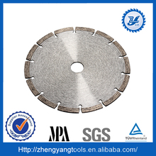 Super quality granite cutting diamond circular gang saw blade for sale
