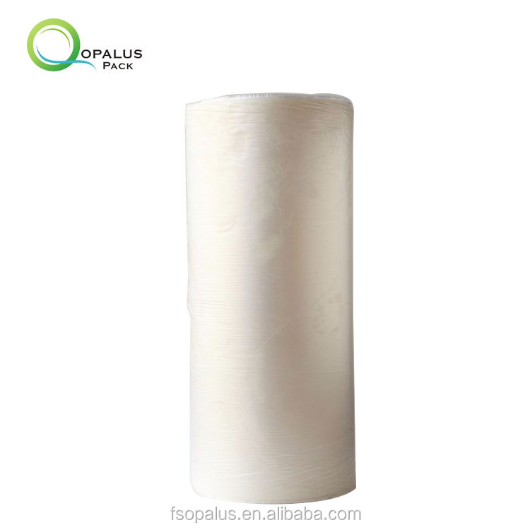 High Quality 1280mm Raw Material Bopp Packing Self Adhesive Tape Jumbo <strong>Roll</strong>