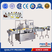 easy used tuberculosis/tb rapid bottle filling lines diagnostic rapid test reagent filling machine
