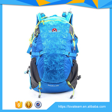 Eco-Friendly Durable Hiking Camping Backpack