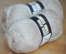 crochet South American wool yarn for hand knitting yarn