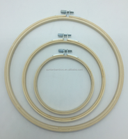 4 Inch Embroidery Hoops Wholesale