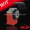 wheel balancing and alignment equipment