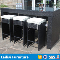 Patio rattan chairs and tables bar stool footrest covers for mumbai