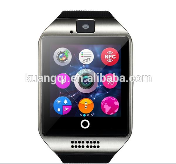 Multifunctional new smartwatch 3g network mobile watch phones celular reloj android