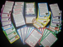 Gem Essence Tarot Healing Cards
