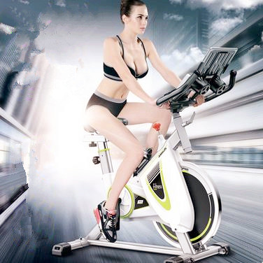 indoor body fit spinning bike professional gym master fitness commercial spin bike