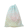 High Quality Cheap Shoes Bags Nonwoven Cotton Drawstring Bag