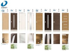Daiken Engineered Door