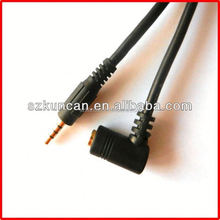 Rohs Certificated rf to av cable for Computer