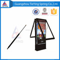 G-91 Alibaba TOP NO.1 gas spring supports strut lift for light box