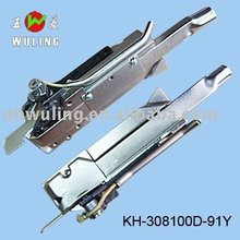 KH-308100D-91Y pneumatic side chain cutter for PEGASUS overlock sewing machine