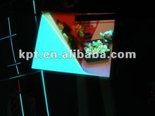 EL (electroluminescent) panel making Technology