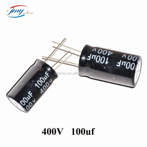 400V 1000uF 1200uF 1500uF 1800uF 2200uF 2700uF 3300uF 4700uF High Voltage Aluminium Electrolytic Capacitor with Hot sale