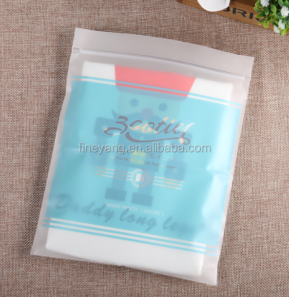 new product factory direct wholesale leakproof plastic ziplock bags