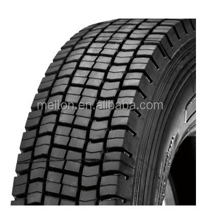 Long mileage radial tyre 1000R20 double star truck tyre