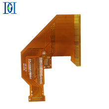 Heavy Copper Automotive FPC digitizer screen display flexible printed circuit boards to flex pcb assembly Supplier
