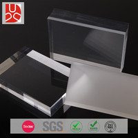 wholesale laser cutting clear transparent acrylic panels price