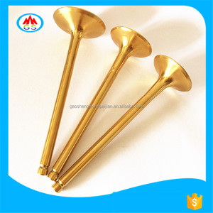 manufacturer custom motorcycle parts accessories engine valves For yamaha Joy 3kj 3yj 4jp Axis 50cc 90 90cc