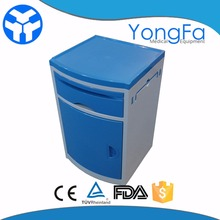YFZ018 Hospital Furniture ABS Cabinet