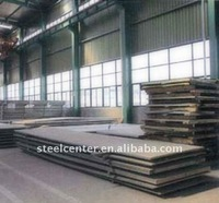 Hot rolled steel plate carbon steel coil