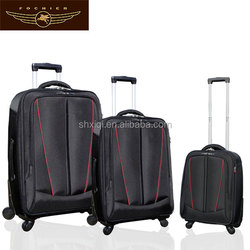 2014 hot selling 3pcs baggages luggage