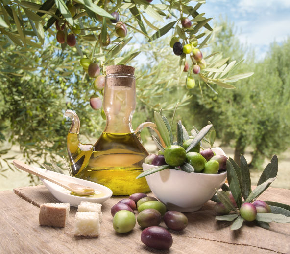 NZ PURE/Extra Virgin olive oil