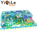 New design kids indoor slide playground indoor toys direct from china