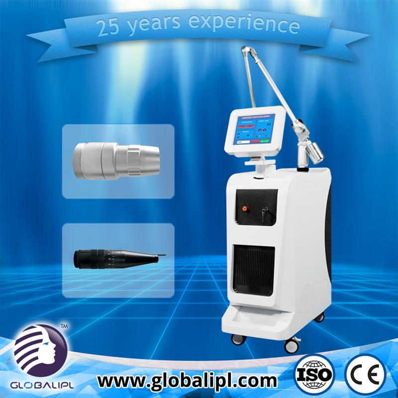 hair salon equipment yag laser for eyes with high quality