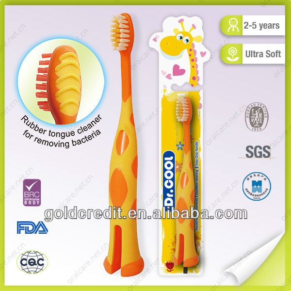 cute toothbrush for kids