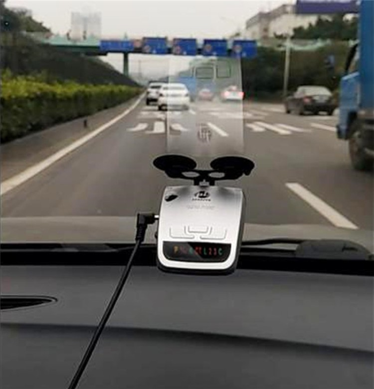 2016 best anti radar car detector strelka alarm system brand car radar laser radar detector 2240str for Russian car-detector