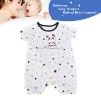 Wholesale newborn baby clothes sleep suits BB003