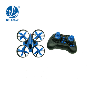 Hot Sale Remote Control Mini Drone with Headless Mode & Speed Control