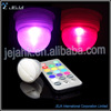 Single White color flashing blinking lights/small battery operated led light