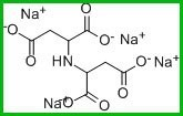 biodegradable chelating agent Tetrasodium Iminodisuccinate 75% / Iminodisuccinic acid. Na4 salt (IDS Na4) CAS.NO.: 144538-83-0