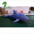 Swimming Pool Toys Air Fish Model / Cheap Custom Inflatable Dolphin for Sale