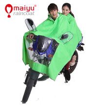 Hot Sale rain coat poncho for motorcycle riders