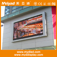 P10 SMD3535 xxx video led display