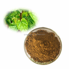 High quality free samples 1%/2%/3%/10% 1-dnj mulberry extract mulberry leaf extract