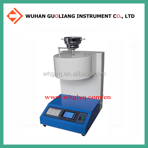 Measurement Laboratory Analysis Instruments For Plastic