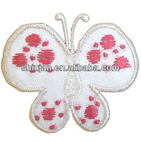 cartoon embroidery applique designs