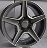 22.x9.00 cheap car steel wheels