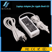 110-240V for Apple Laptop AC Adapter PowerBook G3 M7110LL/A-45W