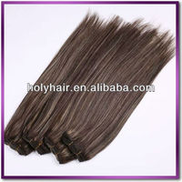 Wholesale cheap virgin malaysian remy hair 100 percent remy human hair