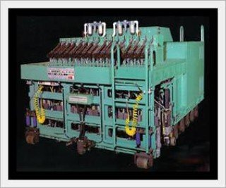 Van Trailer Manufacturing Assembly Line Machinery