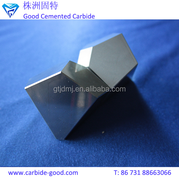 Tungsten Carbide Anvils For Synthetic Diamond