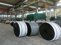 Mineral Conveyor Belt With Good Quality
